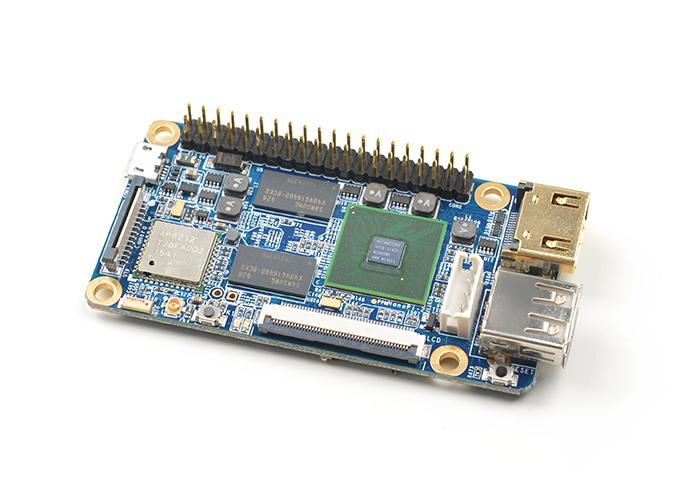 SBC NanoPi 2